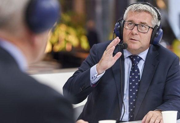 Wyślij list w sprawie odwołania Ryszarda Czarneckiego