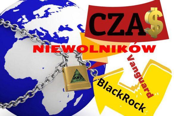 Czas niewolników - Polska jest własnością dwóch firm