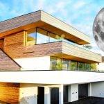 Domy z księżycowego drewna. Prawda zapomniana czy ukryta?