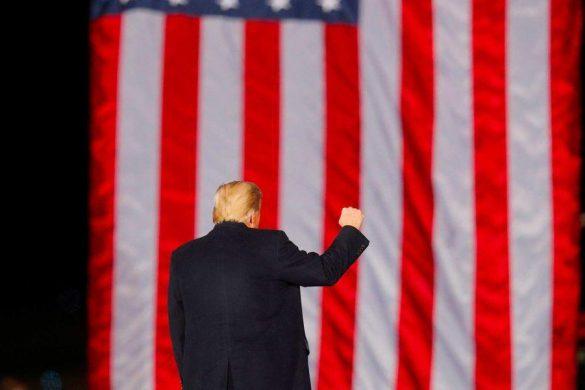 Osiągnięcia administracji Trumpa