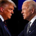 Lewicowe media sfałszowały wybory w USA. Na żywo