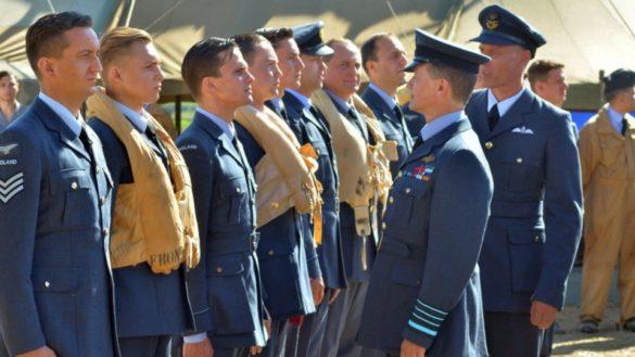 Dywizjon 303 - wspaniała historia o bohaterskich Polakach