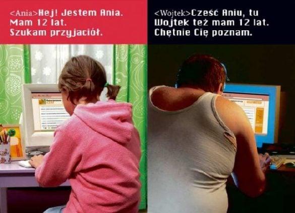 Promocja bezpieczeństwa w sieci. Chroń swoje dziecko