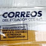 Niedowierzanie! Jako pierwszy pracę konkursową na plakat o Pileckim nadesłał …. Ekwador!