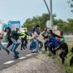Czy warto pomagać za wszelką cenę – wstrząsająca relacja z granicy