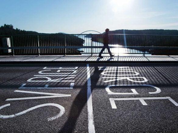Granice świata - najciekawsze zdjęcia