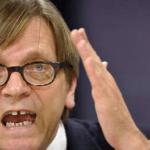"""""""Rozmontował"""" demokrację w Belgii, teraz próbuje tego samego w Polsce pod dyktando Rosjan"""
