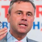 Norbert Hofer chce przyłączyć Austrię do Grupy Wyszehradzkiej