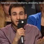 Islam nie jest religią pokoju! Ostra debata w TV!
