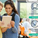 IT Szkoła to internetowy, otwarty program bezpłatnych studiów e-learningowych