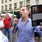 """Jacek Międlar na Prezydenta Wrocławia! Lewicowe """"potworki"""" tego nie wytrzymały podczas promocji książki Międlara."""