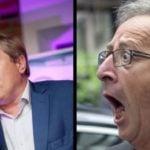 List z Polski do Junckera : błaganie o nieprzysyłanie uchodźców!