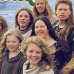 Kelly Family – najbardziej znana śpiewająca rodzina powraca po dwunastu latach z nową płytą!