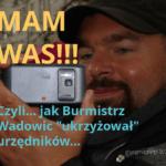Burmistrz Wadowic łamie prawo i zmusza pracowników do strajku?