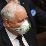 Komu służy Jarosław Kaczyński? Dr Stanisław Krajski