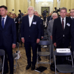 """Kongres Sędziów Polskich: """"politycy, mafia, czy grupa kolesi"""" … ci co króla się nie boją i """"tańczą"""" do Hymnu Unii Europejskiej?!"""