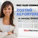 Zostań korespondentem w swoim Powiecie | WSPÓŁPRACA