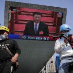 """W Chinach tajemniczy zwrot akcji: koronawirus uczyni Chiny liderem w """"nowym porządku światowym"""""""