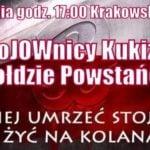 WoJOWnicy Kukiza w Hołdzie Powstańcom 1 sierpnia 2015