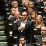 """Paweł Kukiz: Nie będę robił sobie """"lansu"""" przed kamerami na tak dramatycznym temacie"""