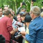 DZIWNÓW|Czy Paweł Kukiz będzie losował kandydatów na listy wyborcze?