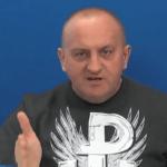 Marian Kowalski a majdan w Polsce.