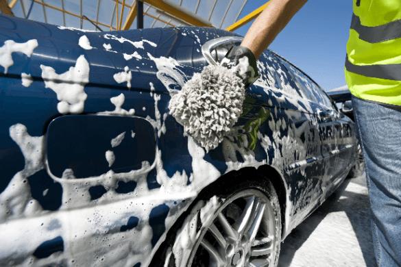 Zniżki na myjnie samochodową 50% w Szczecinie!