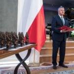 Zwycięska Misja Rotmistrza Pileckiego