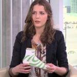 Natalia Szczepańska: 16 letnia Polka z wynalazkiem na koncie i firmą w Anglii