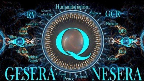 NESARA i GESARA jako szansa dla ludzkości całego świata