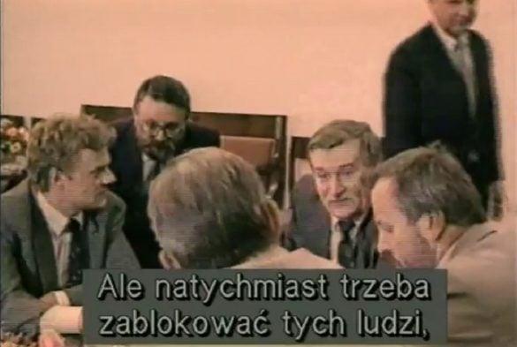 """NOCNA ZMIANA 2.0 nie wyszła. """"EKIPA"""" chciała wczoraj obalić demokratycznie wybrany rząd!"""