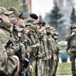 Zostaniesz żołnierzem OT? Broń będziesz przechowywał w domu!