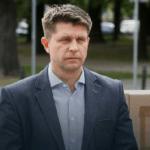 Ryszard Petru wyciąga Polaków na ulice!