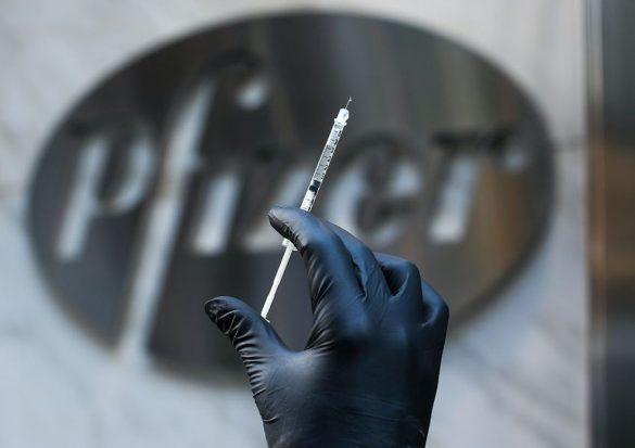 PFIZER szantażował rządy państw i wymuszał zabezpieczenie w postaci majątku na wypadek NOP
