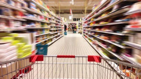 """Kolejny dowód tym razem z Rumunii, że """"po obniżce VAT na żywność i napoje bezalkoholowe z 24 na 9%, sprzedaż żywności, napojów i tytoniu wzrosła w czerwcu aż o 22% w porównaniu z ubiegłym rokiem."""