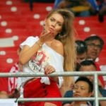 Lewicowe organizacje walczą z seksizmem na stadionach. Koniec z ujęciami pięknych kobiet.