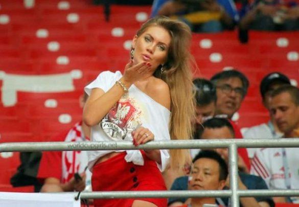 Lewicowe organizacje walczą z seksizmem na stadionach