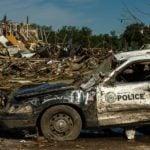 Co siódmy radiowóz nadaje się na złom. Alarmujący raport NIK