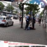 """W Imię """"Allahu Akbar"""" .. zabił Polkę w ciąży w Niemczech"""