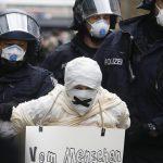 Demokratyczny bunt lekarzy w Niemczech… Nie wszyscy zostali przekupieni!