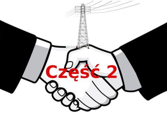 """Z kim zawarła deal chińska spółka? Kto stoi za """"aferą"""" dot. przebudowy linii 220kV Krajnik-Glinki?"""