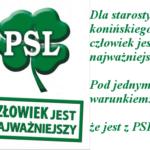 KONIŃSKIE|Zielona hołota (krótki kurs partyjniactwa)