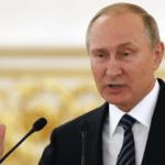 Prezydent Rosji przyjął dziś nowego ambasadora RP mówiąc o swojej gotowości do naprawy relacji z Polską.