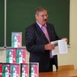 Konferencja prasowa w Sejmie: Przekręt stulecia.