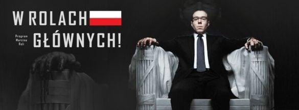 """Polscy """"NAZIŚCI"""" wg. Agory i Gazety Wyborczej! Co Polacy myślą o Imigrantach!"""
