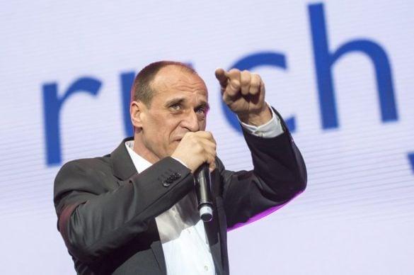 Ruch KUKIZA nie organizuje prawyborów na Śląsku!