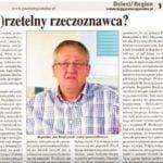 """""""Łatwiej w Polsce liczyć na sumienie przestępcy niż na sumienie wymiaru sprawiedliwości"""" – REPORTAŻ"""
