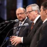 """Szokujący plan nowej Europy """"gnijących"""" polityków Niemieckich: jeden rząd i koniec państw narodowych"""