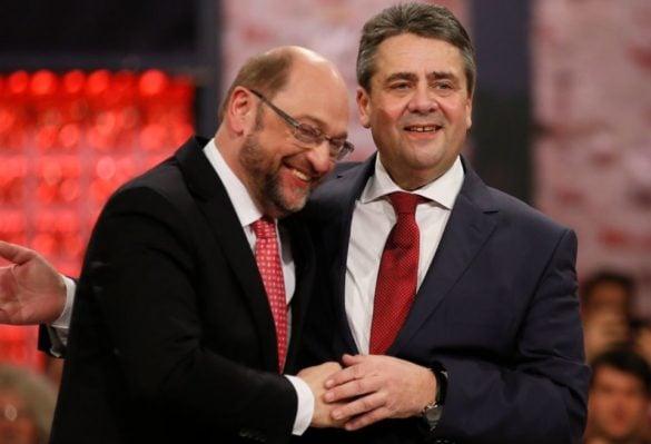 Niemcy żądają od Trumpa pieniędzy za uchodźców, których sami przyjęli