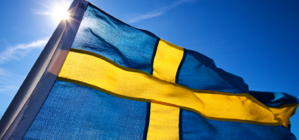 szwecja zastraszanie chrześcijan